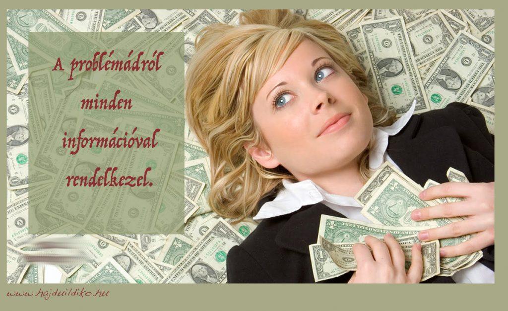 Jobbagyféltekés megoldások a pénzügyekben