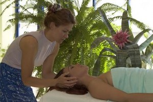 ma-uri massage