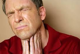 toorokfájás - kezelhető ÉFT-vel