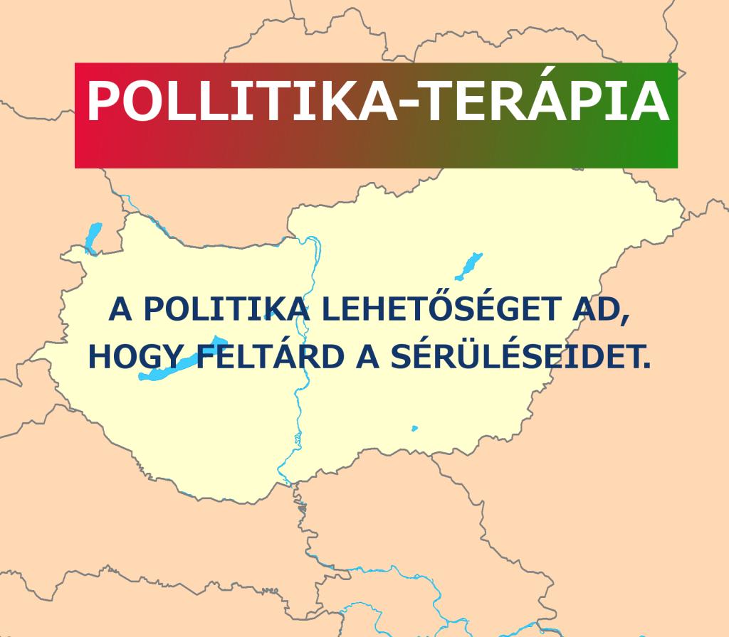 POLITIKA-TERÁPIA 2
