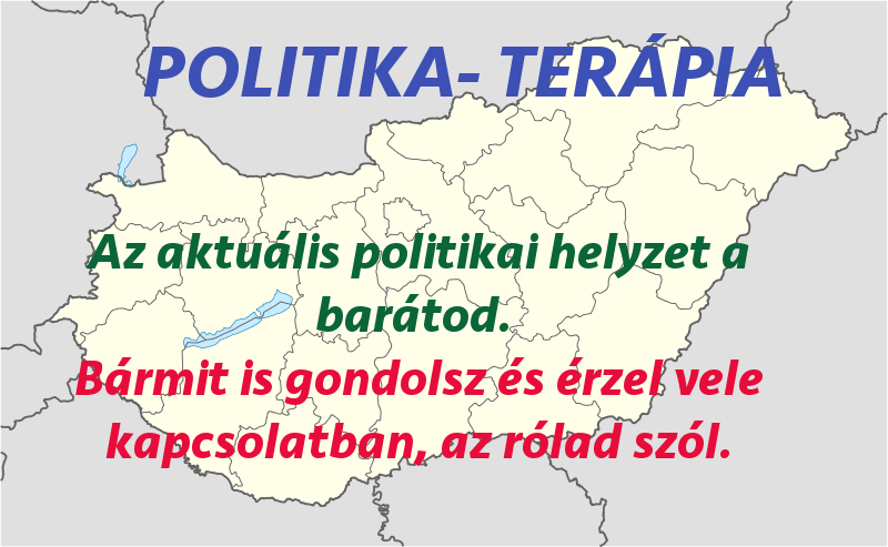 Politika-terápia