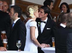A menyasszony itt még mit sem tud.