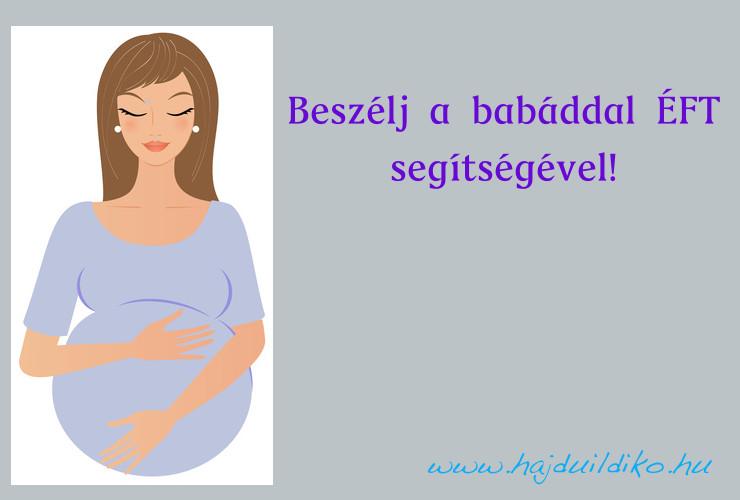 Terhesség - ÉFT