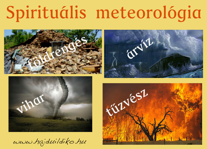spirituális meteorológia