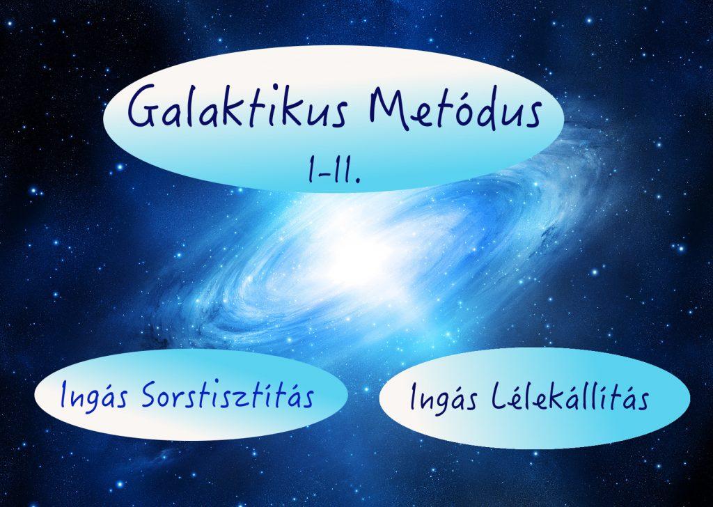 galaktikus metódus