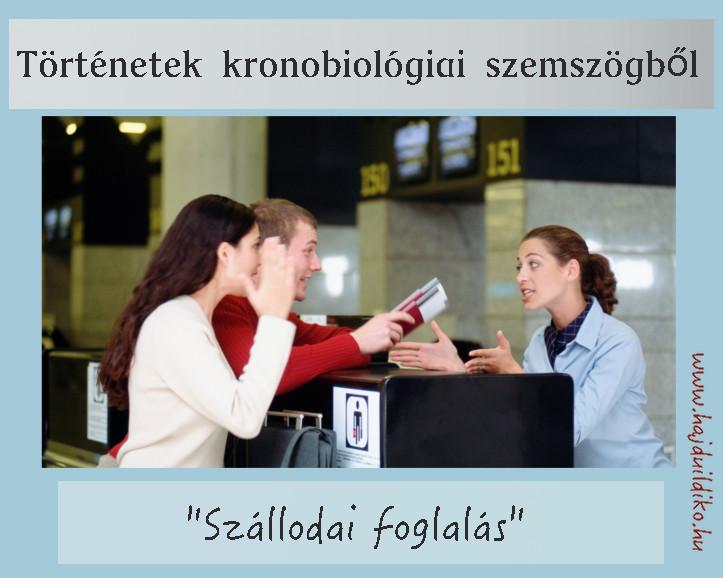 kronobiológia - személyiség tipológia