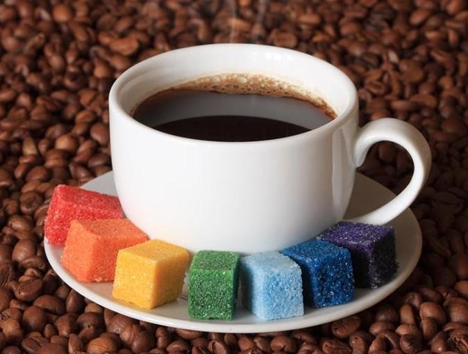 """""""Csakra-kávé"""""""