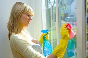 Az ablakmosás élménye is a tudatállapotunktól függ.