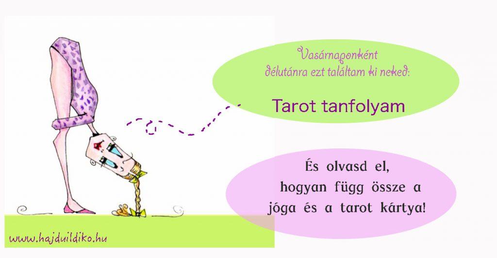 Jóga és Tarot