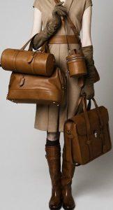 Mindenki mást hord a táskájában, én módszereket.