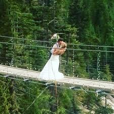 Szerelem és házasság a függő hídon