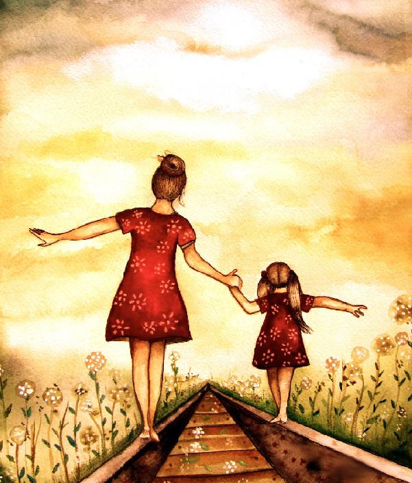 A neked megfelelő anya