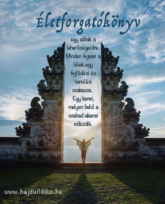 Életforgatókönyv, a lélek fejlődési szakaszai és tanulnivalói.