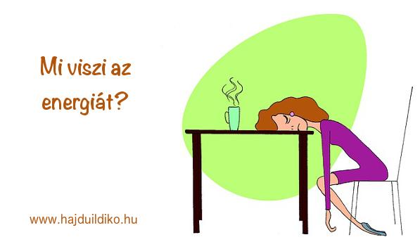 Legtöbbször a fáradtság nem attól van, amiről azt gondoljuk. Amikor azt csináljuk, ami nem ránk tartozik, amikor nincs motiváció, amikor elkerülünk valamit ...