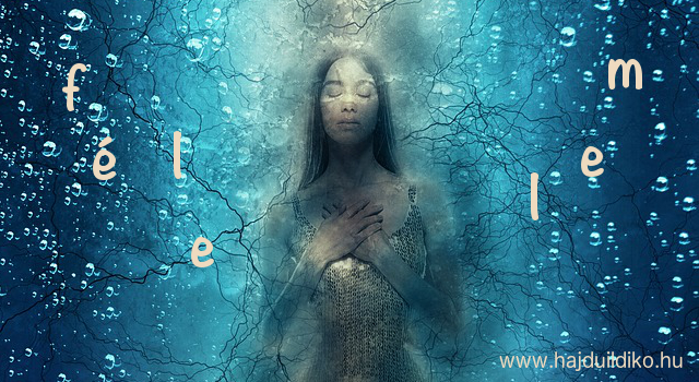 Adri nem tudta kezelni a félelmeit, amit a járványhelyzet felhozott. A spirituális tanácsoktól még jobban kétségbe esett. Az agya különböző startégiákat működtetett.